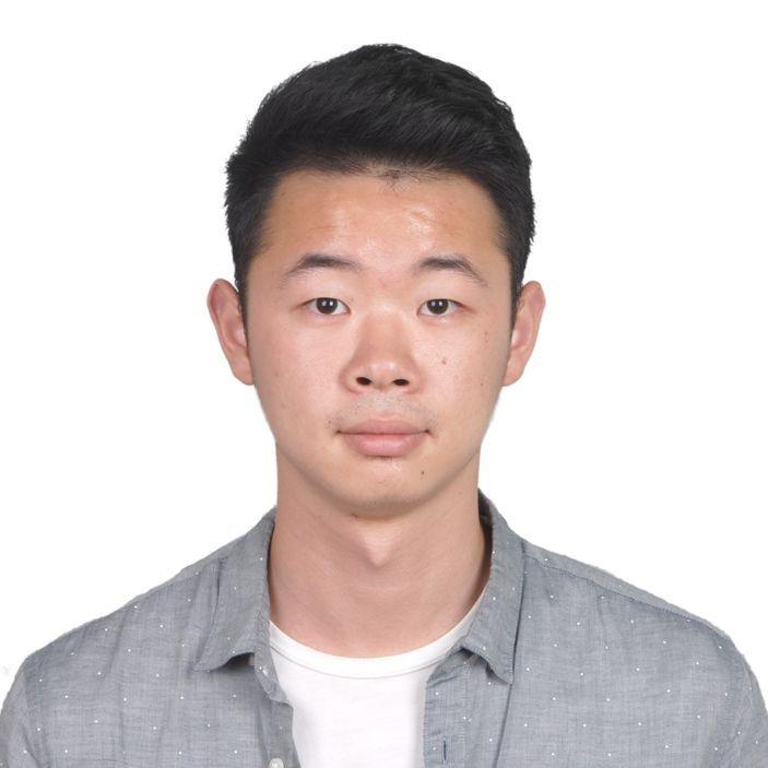 Dan Wang
