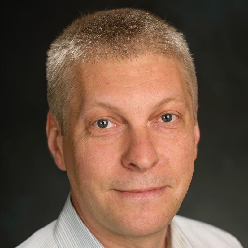 Dr. Dragos Bozdog