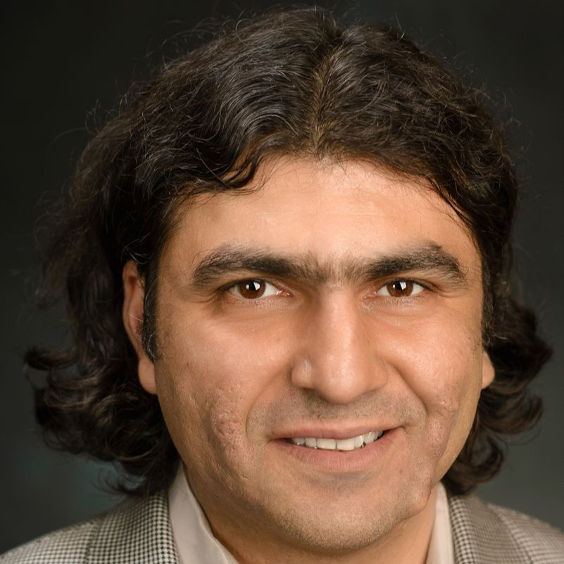 Dr. Ionut Florescu