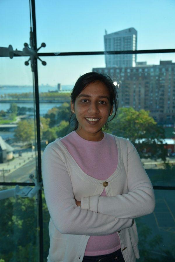 Lalita Gajbe