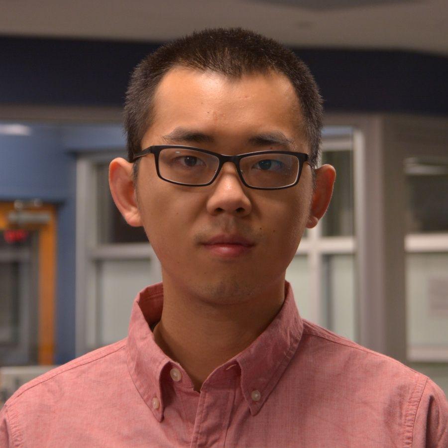 Honglei Zhao