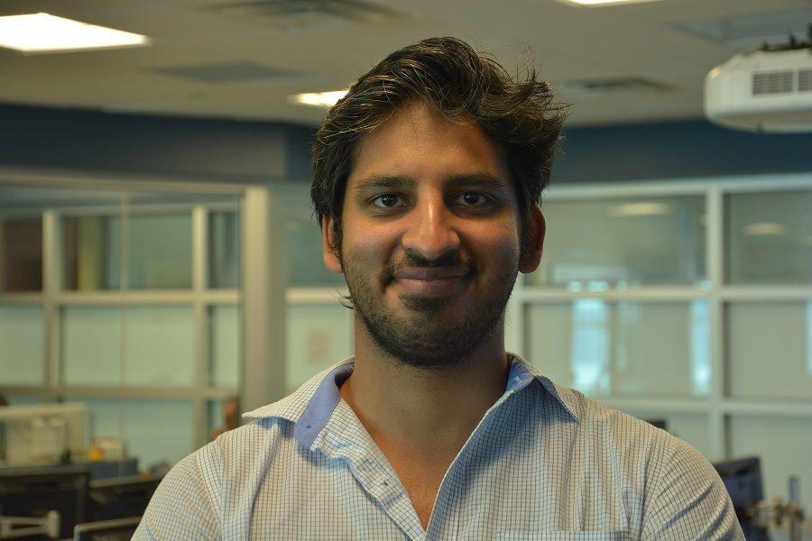 Abhinav Singh