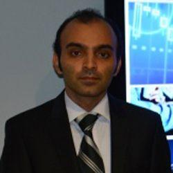 Amin Salighehdar