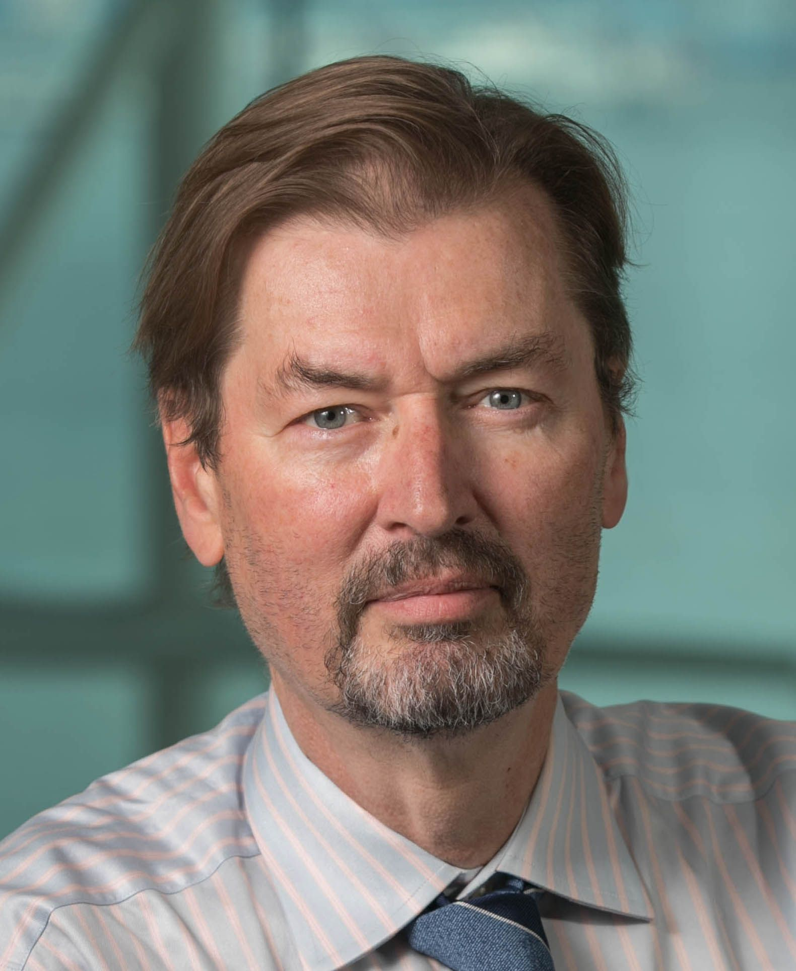 Dr. George Calhoun