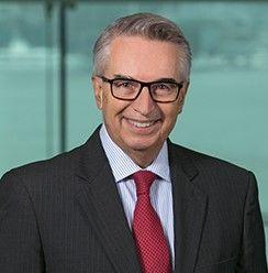 Gregory P. Prastacos