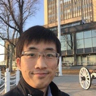 Jingtao Yun