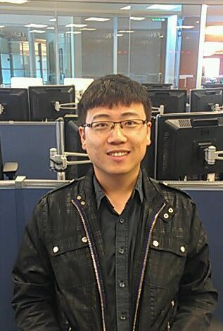 Zhe Zhao