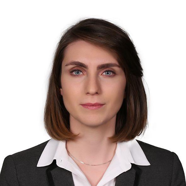 Agathe Sadeghi